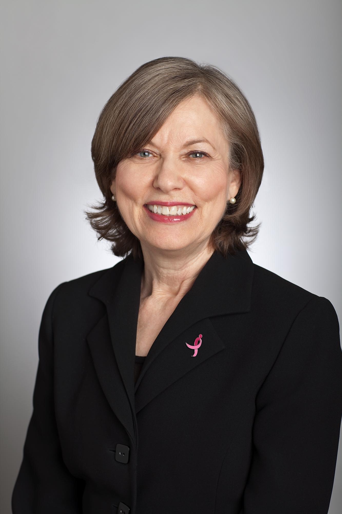 Judy Headshot